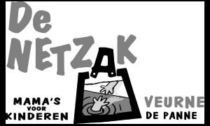 De Netzak Veurne vzw Logo